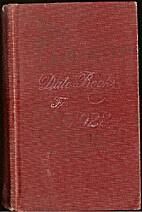 1922 Diary of Mrs. White, Hamilton White's…
