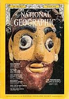 National Geographic Magazine 1974 v146 #2…