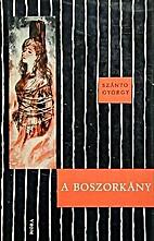 A boszorkány by Szántó György