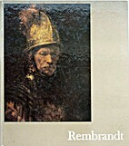 Rembrandt by Fritz Erpel