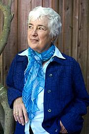 Author photo. Kathleen Barry Author photo credit: Jean Weisinger