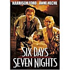 Six Days, Seven Nights [1998 film] by Ivan…