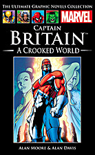 Captain Britain: A Crooked World (Official…