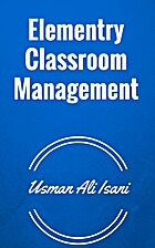 Elementry Classroom Management by Carol…