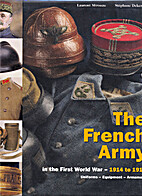 French Army In the First World War. Volume 2…