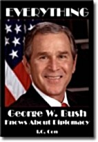Everything George W. Bush Knows About…