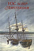 VOC-schip Amsterdam: Gebleeven, op de kust…