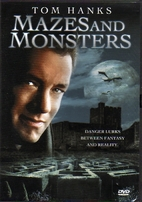 Mazes and Monsters [1982 film] by Steven…