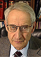 Author photo. Wikimedia Commons (U.S. Dept. of Justice Photo)