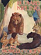 All the Mowgli Stories by Rudyard Kipling