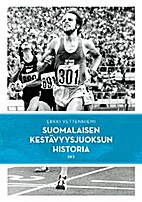 Suomalaisen kestävyysjuoksun historia by…