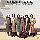 Foreigner by Foreigner