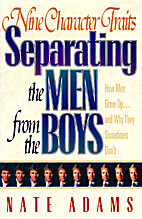 Nine Character Traits: Separating the Men…