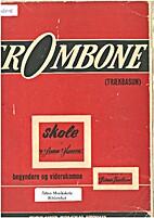 Trombone (Trækbasun) by Anton Hansen