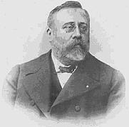 Author photo. Adhémar Esmein (1848-1913)