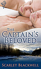 The Captain's Beloved (Captain, #2) by…