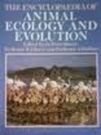 The Encyclopaedia Of Animal Ecology And…