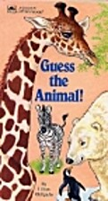 Guess the Animal! by Lilian Obligado