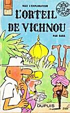 Max l'explorateur : L'orteil de Vichnou by…