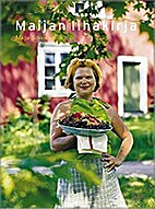 Maijan lihakirja by Maija Silvennoinen