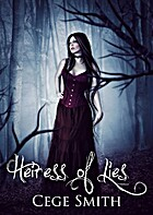 Heiress of Lies (Bloodtruth #1) by Cege…