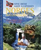 Norges nasjonalretter : en matglad reise i…