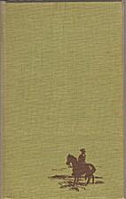 Ed Nichols Rode a Horse by Ruby Nichols…