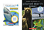 Learn to Read with Planet Earth: Workbook 1…