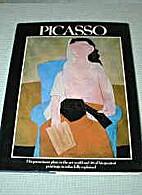 Pablo Picasso by Hans L. C. Jaffe