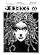 Weirdbook #20 (Spring 1985) by W. Paul…
