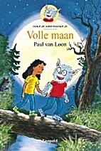 Volle maan by Paul van Loon