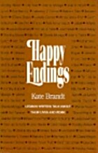 Happy Endings: Lesbian Writers Talk About…