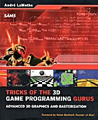 Tricks of the 3D Game Programming…