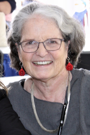 """Author photo. Author Anne Wilkes Tucker at the 2017 Texas Book Festival. By Larry D. Moore, CC BY-SA 4.0, <a href=""""https://commons.wikimedia.org/w/index.php?curid=64037080"""" rel=""""nofollow"""" target=""""_top"""">https://commons.wikimedia.org/w/index.php?curid=64037080</a>"""