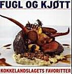 Fugl og kjøtt by Hugo Lauritz Jenssen