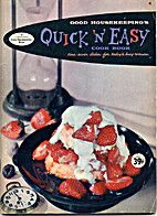 Good Housekeeping Quick 'n' Easy Cookbook by…