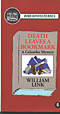 Death Leaves a Bookmark by William Link