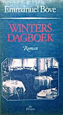 Winter's Journal by Emmanuel Bove