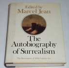 The Autobiography of Surrealism by Marcel…