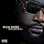Teflon Don by Rick Ross