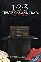 1-2-3 tips, tricks, and traps by Dick…