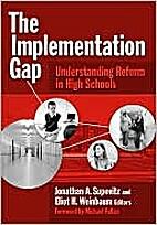 The implementation gap : understanding…