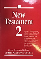 New Testament 2 by Peter O'Brien