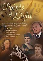 Points Of Light (DVD) by Derick Bingham