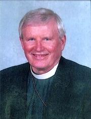 Author photo. Episcopal Diocese of Alabama
