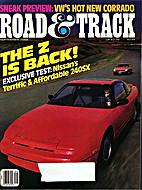 Road & Track 1988-09 (September 1988) Vol.…