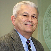 Author photo. University of Texas at Dallas