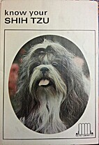 Know Your Shih Tzu by Pet Library Ltd