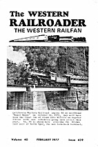 The Western Railroader, vol. 40, Issue 439…