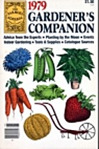 The Old Farmer's Almanac 1979 Gardener's…